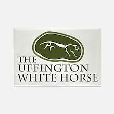 The Uffington White Horse Magnets