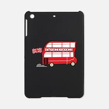 London Bus iPad Mini Case