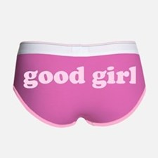 Good Girl Women's Boy Brief