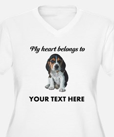 Personalized Beag T-Shirt