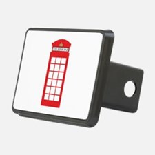 Telephone Box Hitch Cover