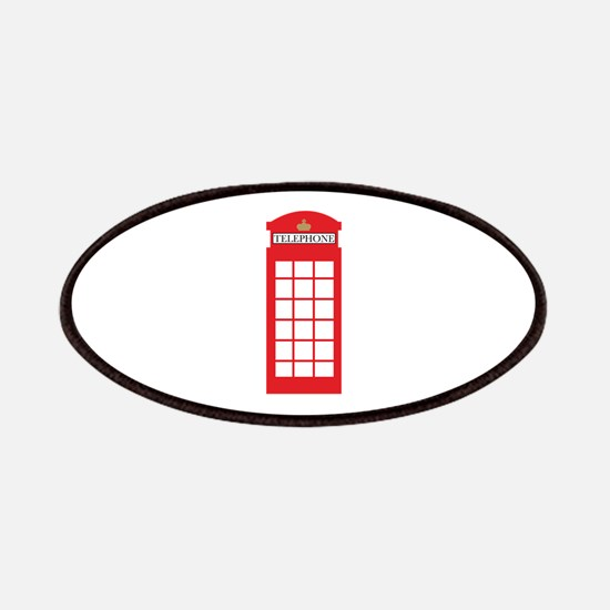Telephone Box Patch