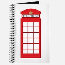Telephone Box Journal