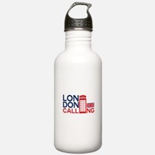 London Calling Water Bottle