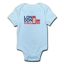 London Calling Body Suit