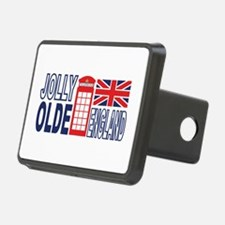 Jolly Olde England Hitch Cover