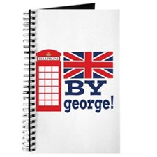 By George! Journal