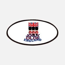 Jolly Olde England Patch
