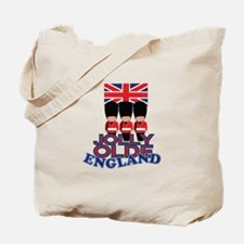 Jolly Olde England Tote Bag