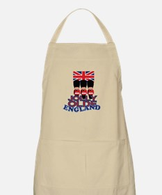 Jolly Olde England Apron