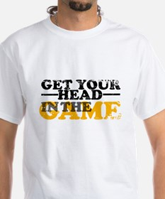 Get Your Head In The Game Shirt