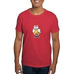 Cute Bee Dark T-Shirt