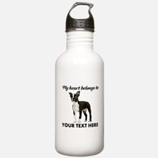 Personalized Boston Te Water Bottle