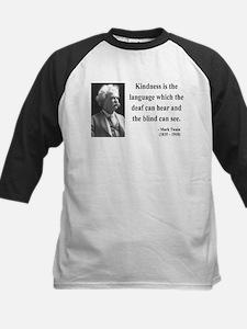 Mark Twain 31 Tee