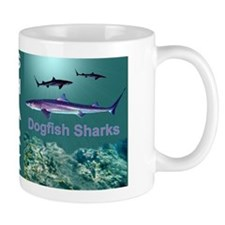 Dogfish Sharks - Mug