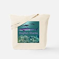 Dogfish Sharks - Tote Bag