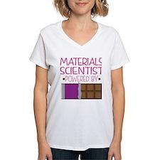 Materials Scientist Shirt