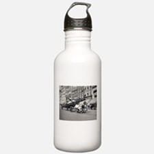 Vintage Horse Drawn Fi Water Bottle