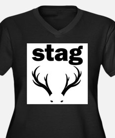 stag party do Plus Size T-Shirt