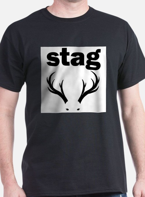 stag party do doo T-Shirt
