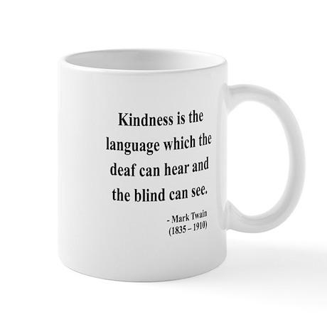 Mark Twain 31 Mug