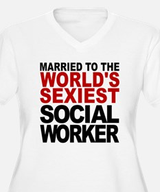 Married To The Worlds Sexiest Social Worker Plus S