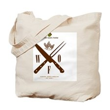 Water Oaks Farm Chicken Cooking Tote Bag