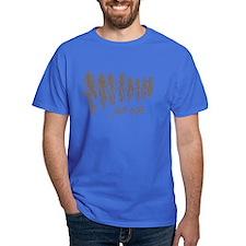 JUST RIDE CYCLING T-Shirt