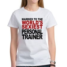 Married To The Worlds Sexiest Personal Trainer T-S