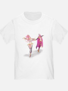 Fire Emblem Awakening - Henry and Olivia T-Shirt