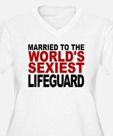 Married To The Worlds Sexiest Lifeguard Plus Size
