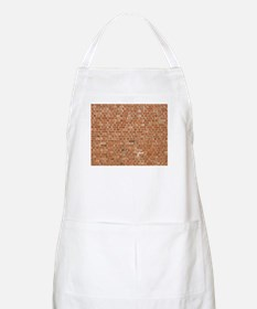 Brick Wall Apron