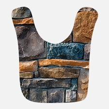 Stone Wall Bib