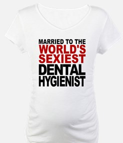 Married To The Worlds Sexiest Dental Hygienist Mat