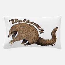 Baltazar the Pangolin Pillow Case