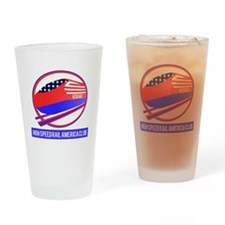 HSRAC Drinking Glass