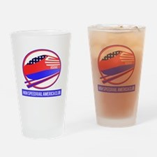 HSRAC Drinking Glass