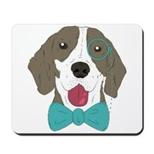 Marginal Dog Mousepad