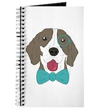 Marginal Dog Journal