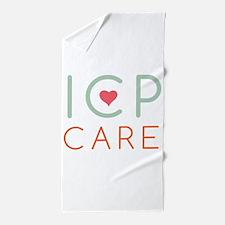 Unique Icp Beach Towel