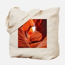The Inner Canyon Tote Bag