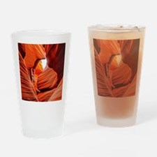 The Inner Canyon Drinking Glass