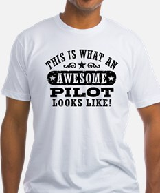 Awesome Pilot Shirt