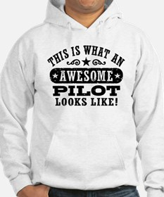 Awesome Pilot Hoodie