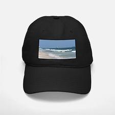 Where I want to be! Baseball Hat