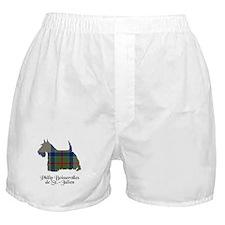 Terrier-de St Julien Boxer Shorts