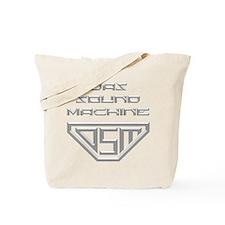 Pitch Perfect DSM Tote Bag