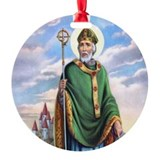 Catholic saints Ornaments