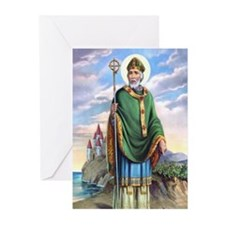 St. Patrick Greeting Cards (Pk of 20)