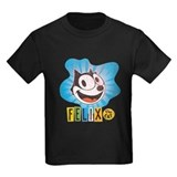 Felix the cat Kids